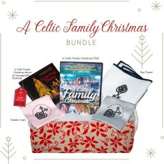 MacMaster & Leahy Celtic Family Christmas Virtual Tour Bundle
