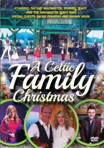 803057041329 - A Celtic Family Christmas - DVD