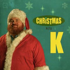 803057045570 - KTrevor Wilson - Christmas with a K- LP