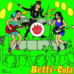 0773871000225- Betti Cola - Digital [mp3]