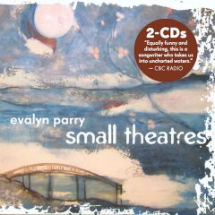 0773958118126- Small Theatres - Digital [mp3]