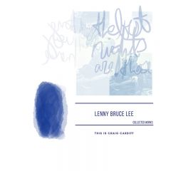 192641184178- Lenny Bruce Lee - Digital [mp3]