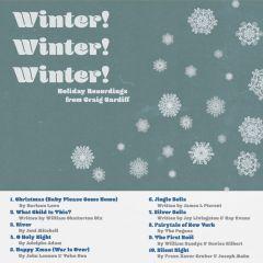 192641231353- Winter! Winter! Winter! - Digital [mp3]
