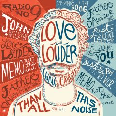 192641235801- Love is Louder (Than All the Noise) Pt. 1 & 2 - Digital [mp3]