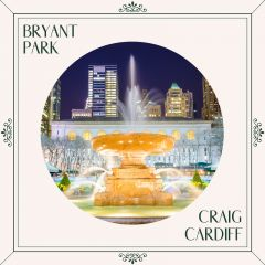 192641386022- Bryant Park - Digital [mp3]
