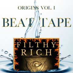 6014602298264- Origins Vol. 1 Beat Tape - Digital [mp3]