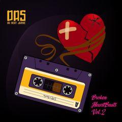 6014602975943- Broken Heartbeats Vol. 2 - Digital [mp3]