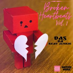 6014606151107- Broken Heartbeats Vol. 1 - Digital [mp3]