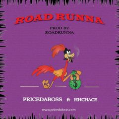 6014612850896- Roadrunna - Digital [mp3]