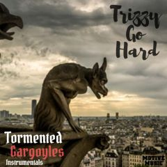 6014614422473- Tormented Gargoyles - Digital [mp3]