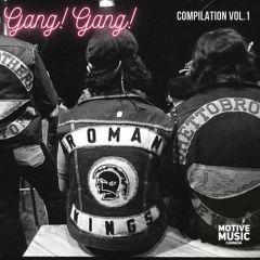6014624886838- Gang! Gang! - Digital [mp3]