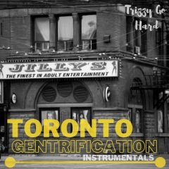 6014644571547- Toronto Gentrification - Digital [mp3]