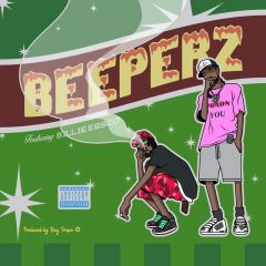 610406249295- Beeper Flavour - Digital [mp3]