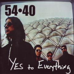 620638036525- Yes To Everything - Digital [mp3]