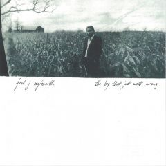 620673136327- The Boy That Just Went Wrong - Digital [mp3]