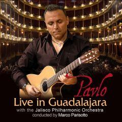 620953623523- Live in Guadalajara - Digital [mp3]