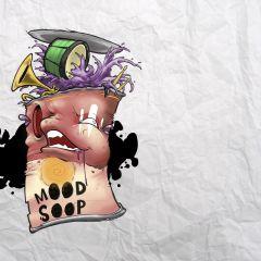 702730947555- Mood Soop - Digital [mp3]