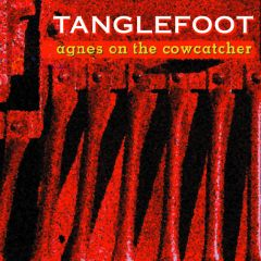773958114326- Agnes on the Cowcatcher - CD