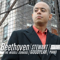 774718151124- Beethoven: The Middle Sonatas - Digital [mp3]