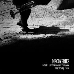 776143744629- Trombone Discoveries - Digital [mp3]