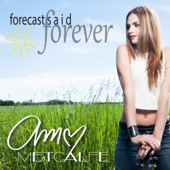 777880150131- Forecast Said Forever - Digital [mp3]