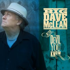 803057024322- Better The Devil You Know - Digital [mp3]