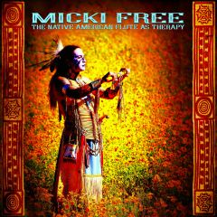 803057026821- The Native American Flute As Therapy - Digital [mp3]