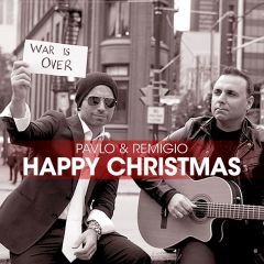 803057026920- Happy Christmas (War is Over) - Digital [mp3]