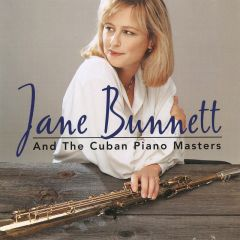 803057030729- Jane Bunnet and the Cuban Piano Masters - Digital [mp3]