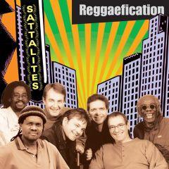 803057031221- Reggaefication - Digital [mp3]