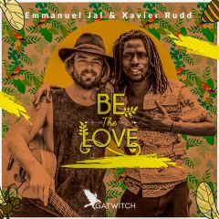 803057036325- Be The Love - Digital [mp3]