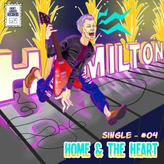 803057039227- Home And The Heart - Digital [mp3]