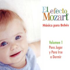803057053025- Musica Para Bebes Vol. 1 – Para Jugar Y Para Irse A Dormir - Digital [mp3]