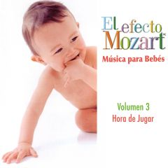 803057053223- Musica Para Bebes Vol. 3: Hora De Jugar - Digital [mp3]