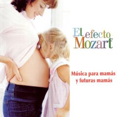 803057053322- Musica Para Mamas Y Futuras Mamas - Digital [mp3]