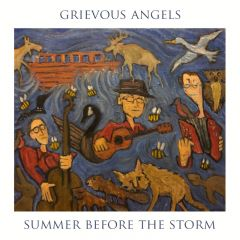 803057053629- The Summer Before the Storm - Digital [mp3]