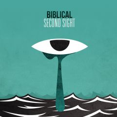 821826007260- Second Sight - Digital [mp3]