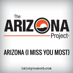 821826007833- Arizona - Digital [mp3]