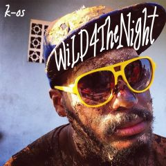 821826008786- WiLD4TheNight (EgoLand) - Digital [mp3]