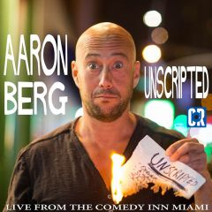 821826015739- Unscripted: Live From The Comedy Inn Miami - Digital [mp3]