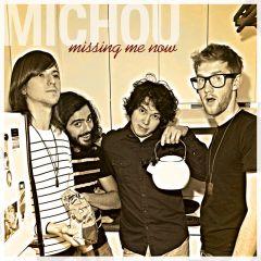 825996010327- Missing Me Now - Digital [mp3]