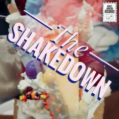 829982205698- The Shakedown - Digital [mp3]