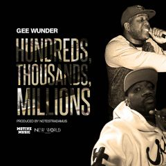 840095732871- Hundreds, Thousands, Millions - Digital [mp3]