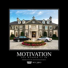 840095738439- Motivation - Digital [mp3]