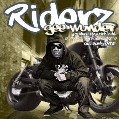 840095744386- Riderz - Digital [mp3]