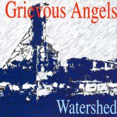 859700480342- Watershed - Digital [mp3]