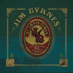 Jim Byrnes - St. Louis Times (Vinyl)