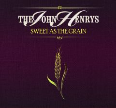 803057009022 - Sweet as Grain (Vinyl)