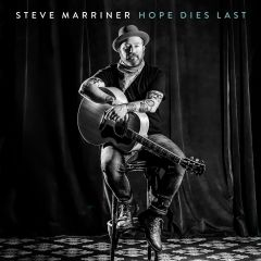 772532143325 - Steve Marriner - Hope Dies Last - Digital [mp3]