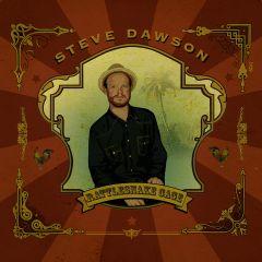 Steve Dawson - Rattlesnake Cage (Vinyl)